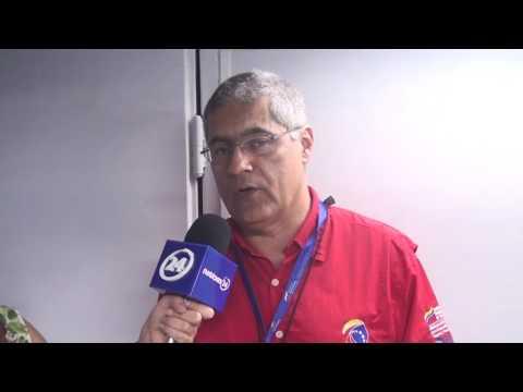 Telecom de Venezuela Expo Venezuela 2017