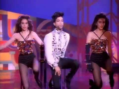 Prince & The New Power Generation  Cream Extended Version  Music