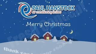 Christmas message 2