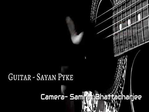 adda guitar | sayan pyke | samrat bhattacharjee|