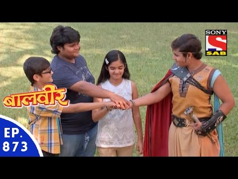 Baal Veer - Episode 873 - 16th December, 2015 thumbnail