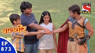 Baal Veer - Episode 873 - 16th December, 2015