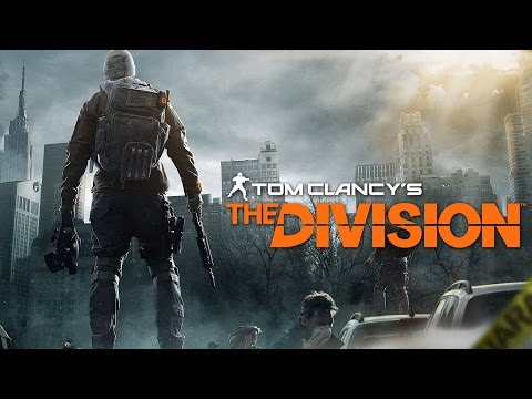 Tom Clancy's The Division - Let's Play Part 1: Brooklyn