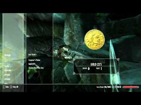 Skyrim - Stones of Barenziah, Prowler's Profit Perk