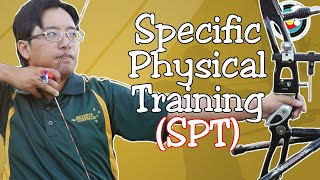Archery | Specific Physical Training (SPT)