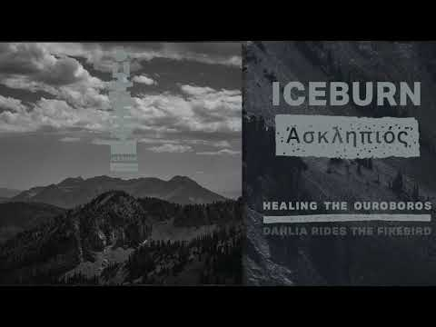ICEBURN - ASCLEPIUS (Full Album stream)