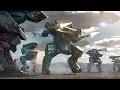 WAR ROBOTS - ATAQUE COM ROBÔS PESADOS! (2ª batalha)