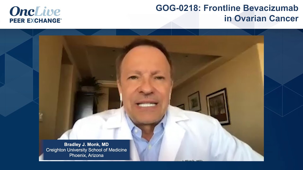 Ovarian Cancer Evolving Concepts Around Systemic Therapy Onclive