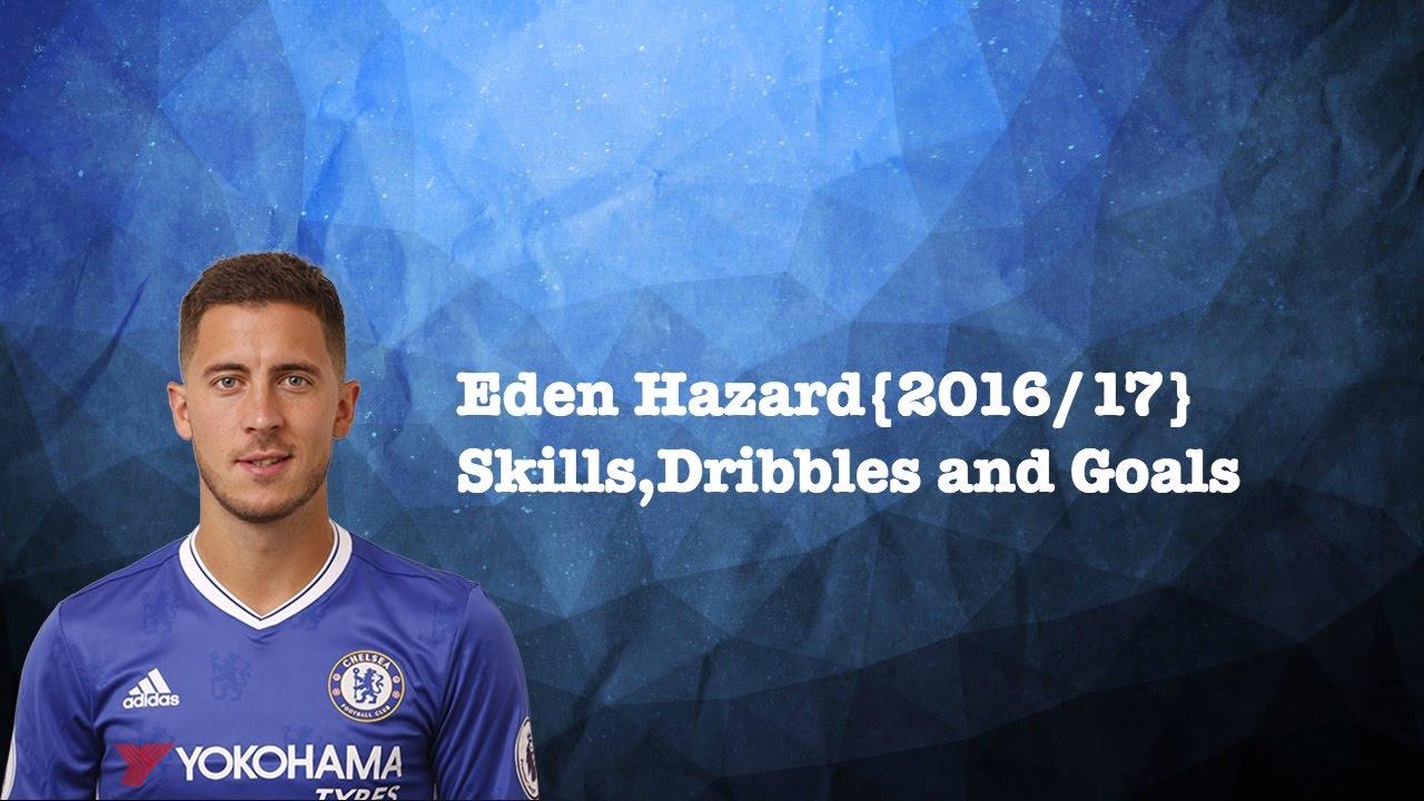 Download Eden Hazard [2016/17]Dribbles,Skills and Goals