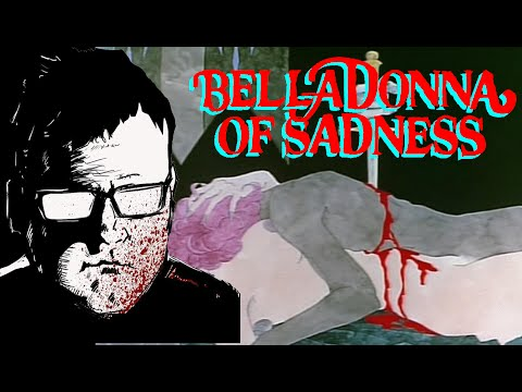 """Belladonna of Sadness"" [Feminist Fantasy Film Review]"