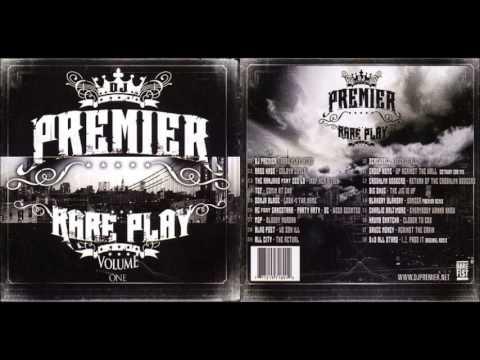 DJ Premier  Rare Play Vol. 1 - Full Album