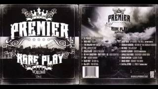DJ Premier  Rare Play Vol. 1 - Full Album