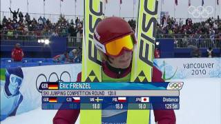 Team Germany - Nordic Combined - Team, 4X5KM Relay - Vancouver 2010 Winter Olympic Games