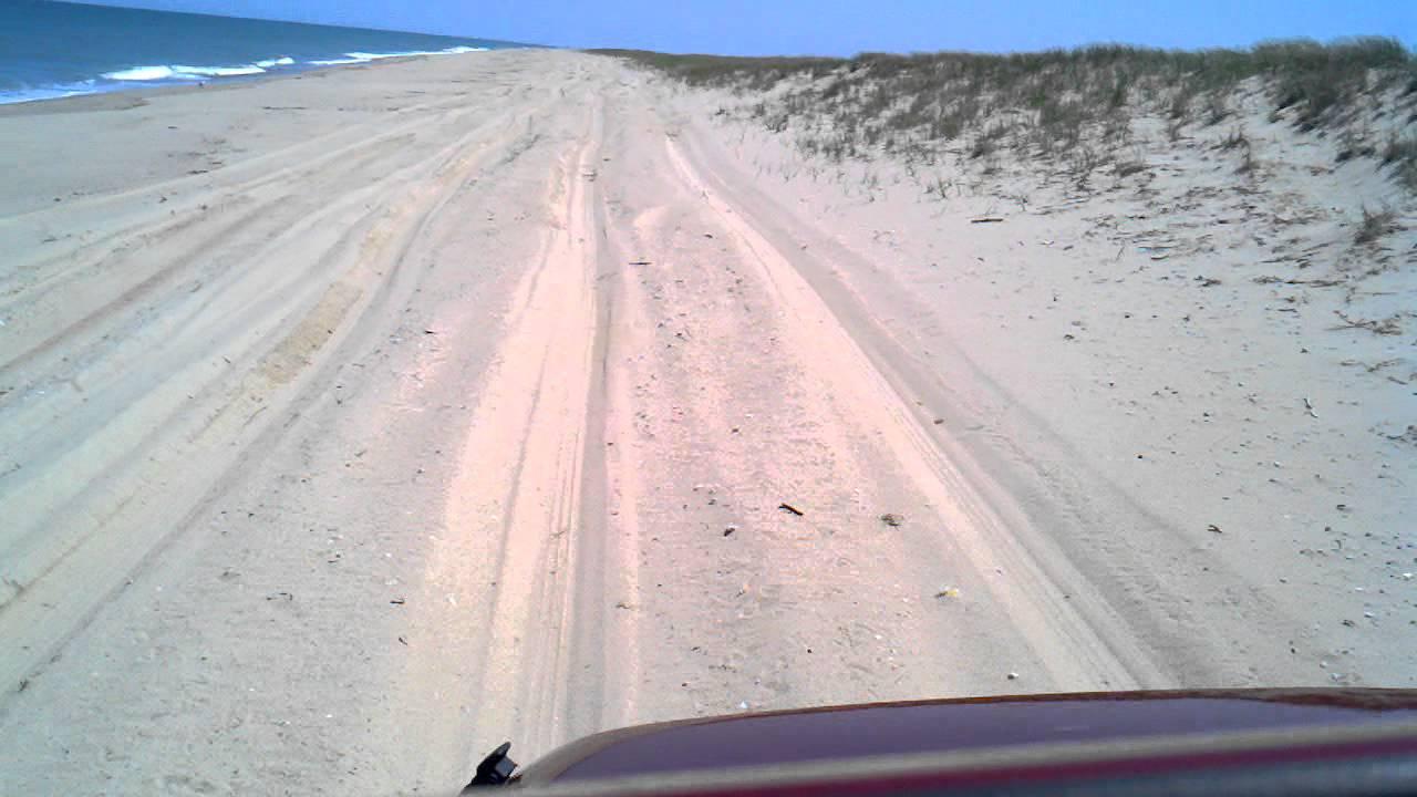 Great Point Nantucket Dune Beach Drive