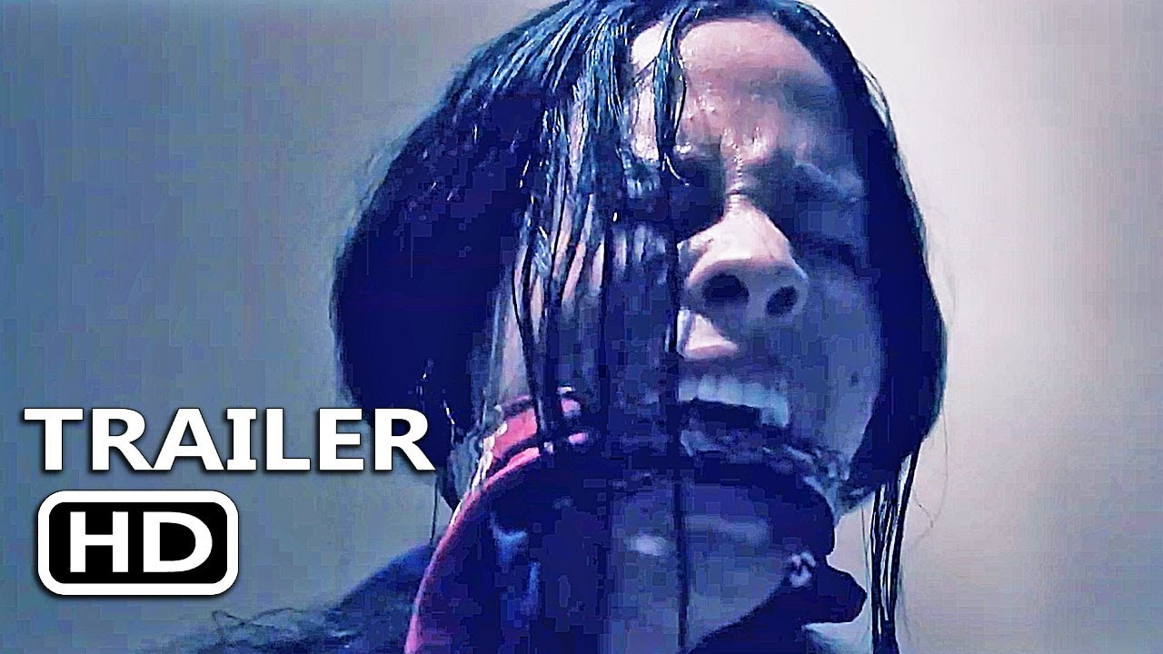 HOSTAGE Official Trailer (2021)