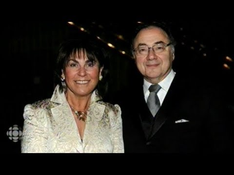 Canadian Big Pharma Billionaire And His Wife Found Dead In Their Toronto Mansion!