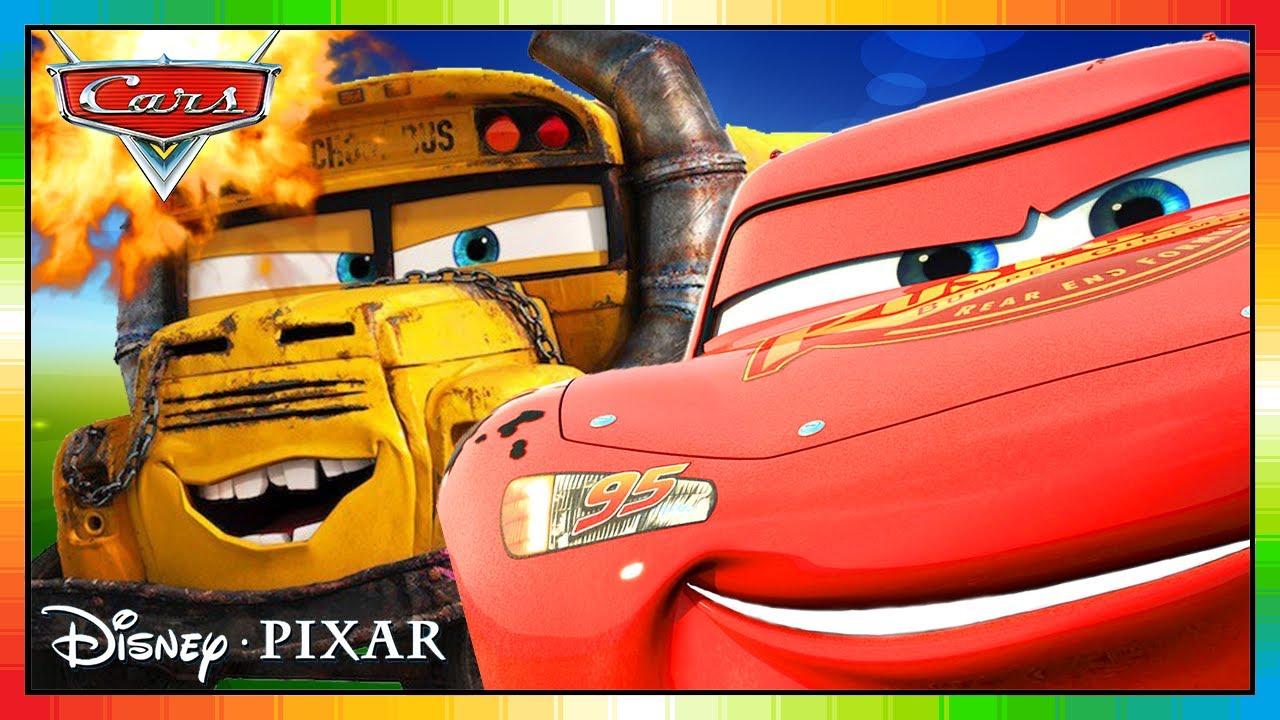 Cars italiano ☆ film completo only mini film no full movie