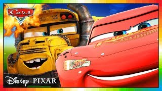 Cars ITALIANO ★ Film completo (only mini Film - no full movie - Cars 3 prossima estate 2017 )