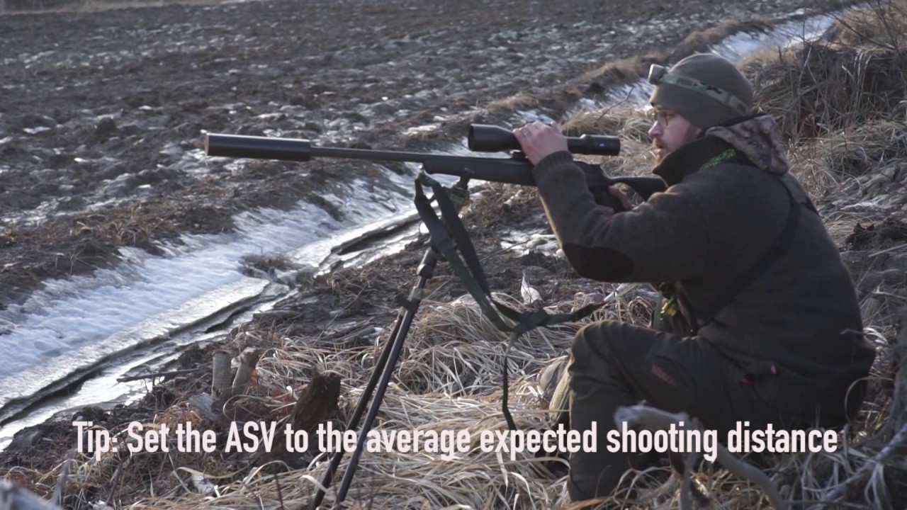 Zeiss Conquest V6 riflescope: features and test by
