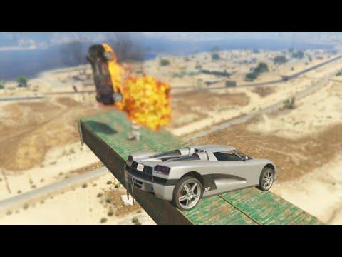 ROCKETEERS VS BOMBERS (GTA 5 Minigames)