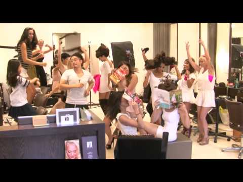 W Salon Harlem Shake