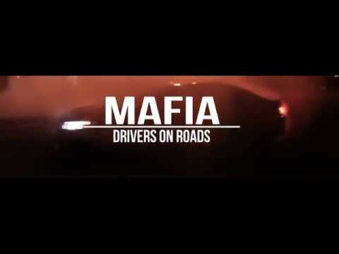 REAL LIFE MAFIA DRIVERS! COMPILATION