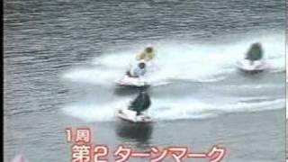 1993 モーターボート記念(第39回福岡)優勝戦