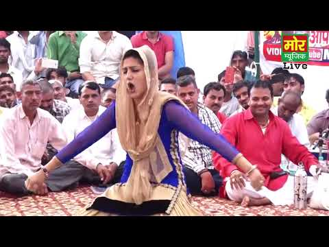 Loadmaza comharyanvi new dance  solid body by sapna  jahangirpur compitition  mor haryanviLoadmaza c