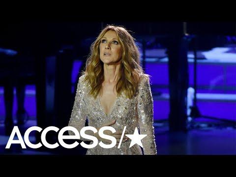 Céline Dion Cancels Las Vegas Shows For 3 Weeks To Have Ear Surgery | Access