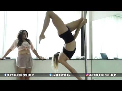 Neha Pendse Pole Dance Video | Bollywood Events thumbnail