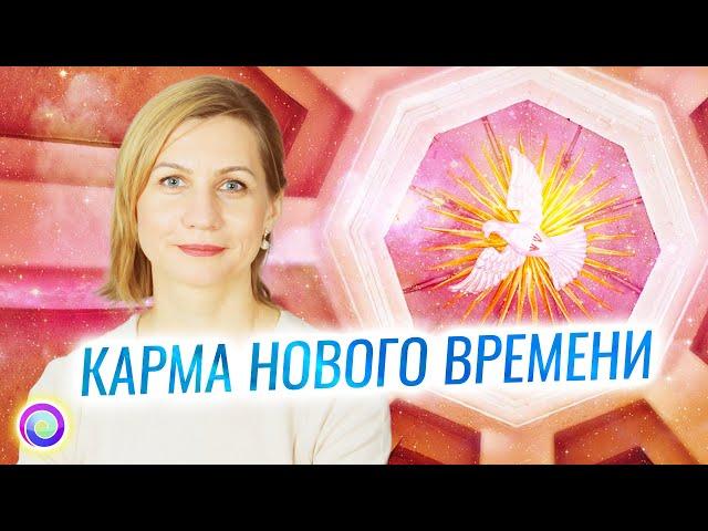КАРМА НОВОГО ВРЕМЕНИ, или Как мы мешаем себе жить счастливо – Светлана Куракина