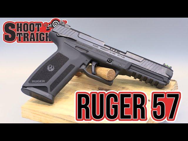 RUGER 57 SPOTLIGHT