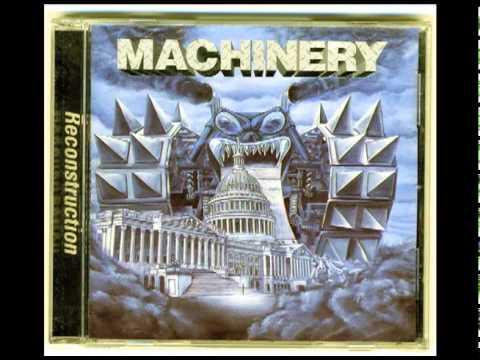Machinery Area 51 (Audio) 1997
