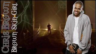 Chris Brown feat. Sean Paul - Brown skin girl (+Lyrics)