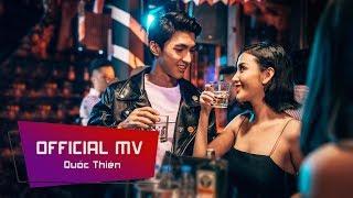 Quốc Thiên - THƯƠNG | Official MV