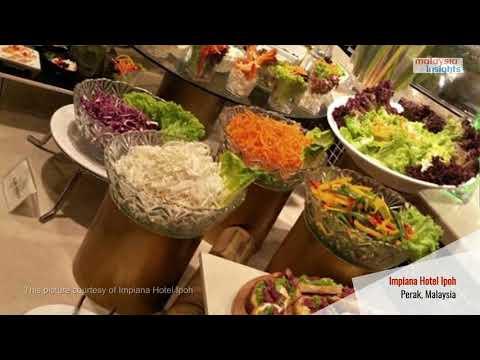 Impiana Hotel, Ipoh • GO Holiday Malaysia | Hotel Booking