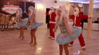 Шоу Новогодняя сказка балет Эдем 27.12.16
