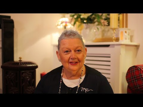 Tarot Reader - Kathleen Robinson | 2097: We Made Ourselves Over