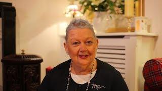 Tarot Reader - Kathleen Robinson | 2097: We Made Ourselves Over