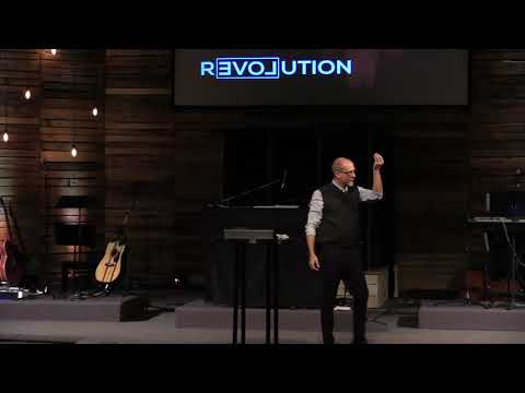 Revolution - Coming Full Circle