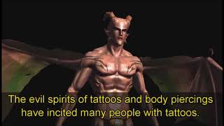 Video Tattoos will give you more demons (A). download MP3, 3GP, MP4, WEBM, AVI, FLV Juni 2018