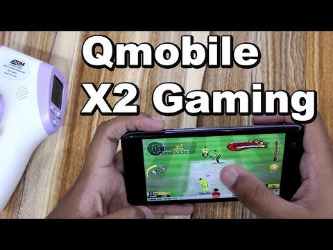 Qmobile Energy X2 Gaming | Kya Keh saktay hain !