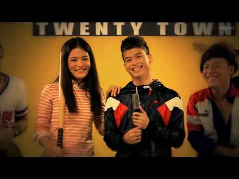 ก็แค่ผู้ชาย : Twenty Town feat. MildVocalist [Official MV]