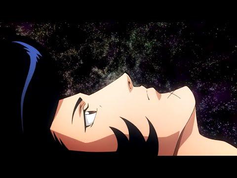 Space Dandy Episode 26 スペース☆ダンディ Review - Never-Ending Dandy, By! The Final ...