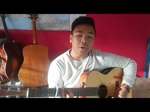 Same Love - Macklemore & Ryan Lewis ft Mary Lambert (acoustic cover) Guitar + vocal