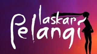 【Hatsune Miku】 Laskar Pelangi 【Vocaloid Cover】