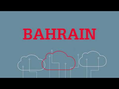 AWS's arrival to Bahrain will benefit the entire Middle East