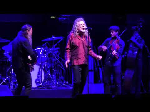 """""""In The Mood"""" Robert Plant@Merriweather Post Pavilion Columbia, MD 6/12/18"""