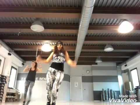 THE HORNS - DJ KATCH feat NICE, DJ KOOL, DEBORAH LEE/ ZUMBA FITNESS