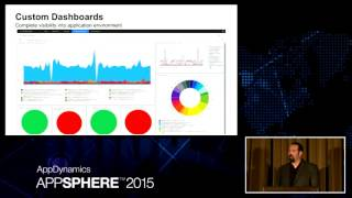 AppSphere 15 - How The Container Store uses AppDynamics in the Development Lifecycle Session